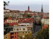 Göteborg, cinquième ville Scandinavie