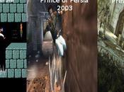 Prince Persia code source libre accès