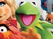 "Concours ""Les Muppets, retour""1 Blu-Ray gagner"