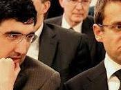 Echecs Zurich Kramnik Aronian Direct Live