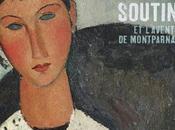 Modigliani, Soutine l'Aventure Montparnasse Pinacothèque Paris