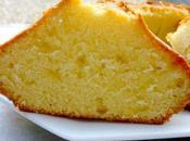 fameux cake citron Pierre Hermé