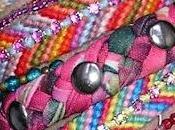 Diy: bracelet brésilien bling bling!!
