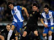 Menacé faillite, l'Espanyol Barcelone vend joueurs
