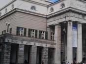 TEATRO CARLO FELICE (GÊNES) avril 2012: TURANDOT, Giacomo PUCCINI scène: Giuliano MONTALDO, dir.mus: Marco ZAMBELLI) avec RAFFAELLA ANGELETTI