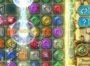 Premiers sur…Treasures Montezuma Blitz Vita)