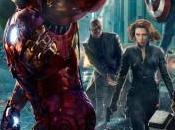 [Cinéma] Avengers, équipe tonnerre