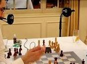 Echecs Zurich Kramnik-Aronian Direct