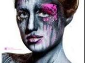Carrément rose body painting Zilon