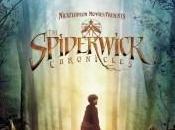 Chroniques Spiderwick. Magnifique