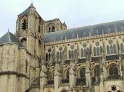 Cathédrale Bourges, rêve éveillé!