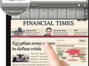 Financial Times succès