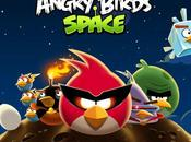 Angry Birds Space enfin disponible Blackberry World