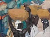 Tableaux Orientalistes: Majorelle contemporains Lumières d'Orient