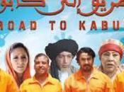 Road Kabul route vers Kaboul الطريق كابول