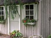 Rehaussez votre jardin grâce magnifique remise