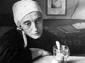 Christine Lavant Permets-moi d'être triste…(Erlaube traurig sein…1956)