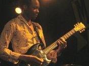 Marlon Roudette l'AB Club avril 2012