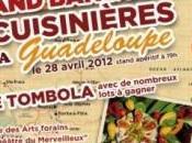 Banquet cuisinières Guadeloupe avril 2012 dans ème.
