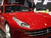 Ferrari venu rencontrer Cook