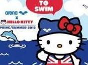 Arena Hello Kitty