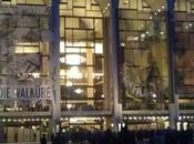 METROPOLITAN OPERA YORK 2011-2012: RING NIBELUNGEN, RHEINGOLD, AVRIL 2012 (Dir.mus: Fabio LUISI, scène: Robert LEPAGE) avec Bryn TERFEL Stéphanie BLYTHE