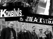 Black Stout Konbinis Anna Rennes 26/04/2012