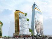 nouveau skyline pour paris
