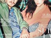 "Kristen Stewart dans magazine ""Jalouse"""