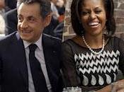 Première dame France First Lady américaine statut plus avantageux l'influence grande destin pays
