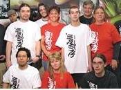 Greenpeace cherche designs T-Shirts pour bénévoles