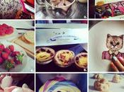 Instagram Avril gourmand