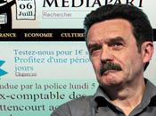 Sarkozy porte plainte, quoi s'étonne Médiapart