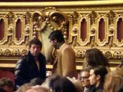 Julien Clerc concert privé palais Garnier