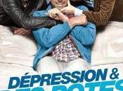 Cinéma Dépression potes