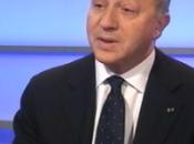 Laurent Fabius: réélection Sarkozy serait grand danger pour France