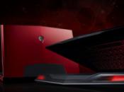 Alienware 2012 arrivé (MAJ)