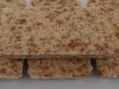 barres protéinées pépites d'avoine Dukan (sans cuisson)