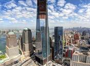 construction World Trade Center time-lapse