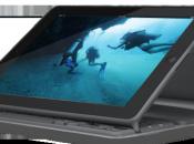 Logitech dévoile clavier solaire pour iPad