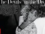derniers jours Whitney .... article très troublant Vanity Fair
