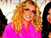 Britney Spears aurait choisit Demi Lovato pour Factor
