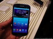 Samsung Galaxy chez Bouygues Telecom