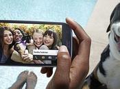 Buddy photo share, fonction Galaxy SIII pour l'envoi auto photos reconnaissance faciale