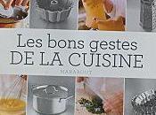 bons gestes cuisine marabout