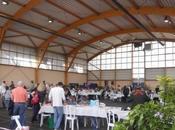 Eden était 15ème rencontre littéraire Saint-Laurent