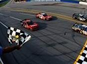 NASCAR Nationwide Series AARON'S Résultats course