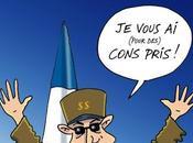 Retour #dessin #sarkosy