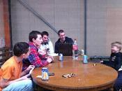 Résumé réunion session glisse hangar amis Skatteurs...