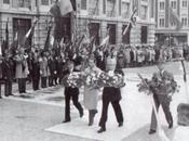 1945, fête souvenir.